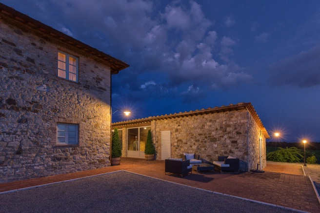 Villa Casanova a relax corner